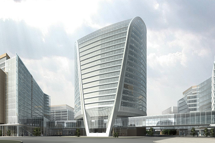 Revit architecture courses in mumbai for Architecture firms that use revit