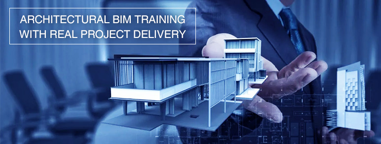Architectural BIM Training with Real Project Delivery