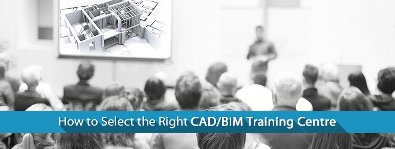 CAD/BIM Training Centre