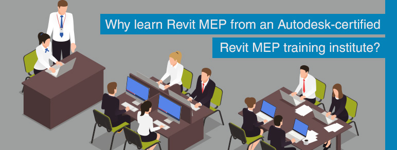 Revit MEP training institute