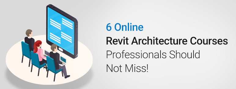 Learn Revit Architecture online
